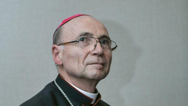 Епископ Владимир Фекете - Sputnik Азербайджан