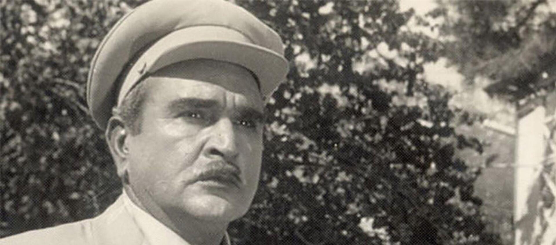Народный артист СССР, Алескер Алекперов - Sputnik Азербайджан, 1920, 15.11.2020