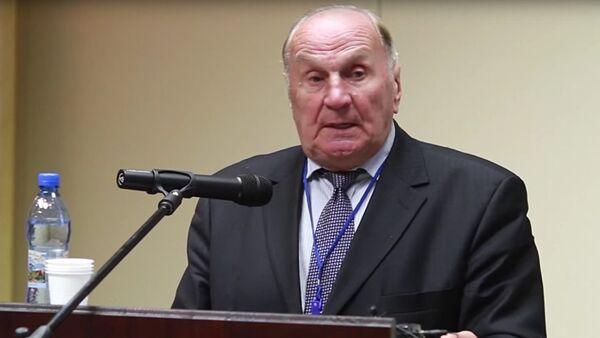 Академик Российской академии естественных наук Вадим Мальцев - Sputnik Азербайджан