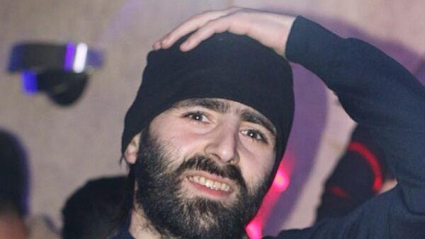 Elşad Xose - Sputnik Azərbaycan