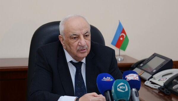 Aбид Шарифов - Sputnik Азербайджан