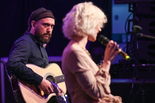 Концерт британской певицы Джосс Стоун в Баку - Sputnik Азербайджан