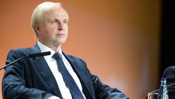 Главный исполнительный директор компании BP Роберт Дадли - Sputnik Азербайджан