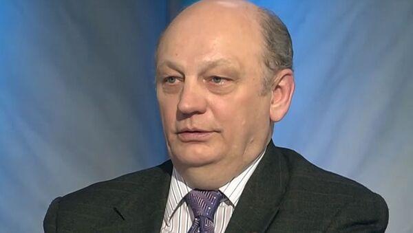 Владимир Богатырев - Sputnik Азербайджан