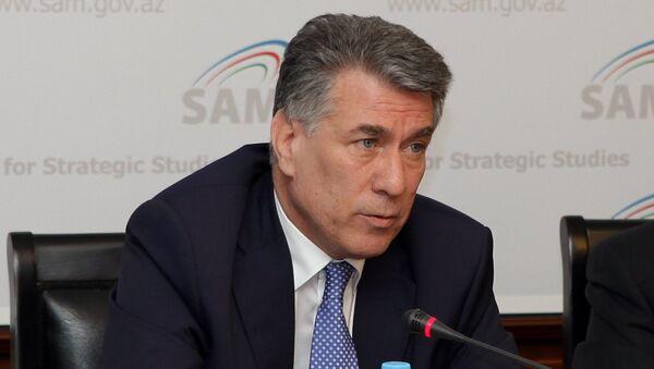Зияфет Аскеров - Sputnik Азербайджан