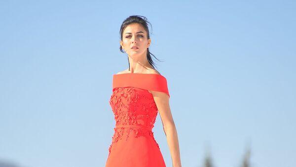 Мисс Баку-2012 Тамилла Хамидова - Sputnik Азербайджан