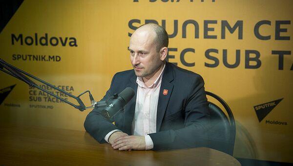 Политик Николай Стариков - Sputnik Азербайджан