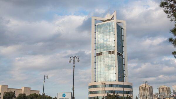 Государственный нефтяной фонд Азербайджана - Sputnik Азербайджан