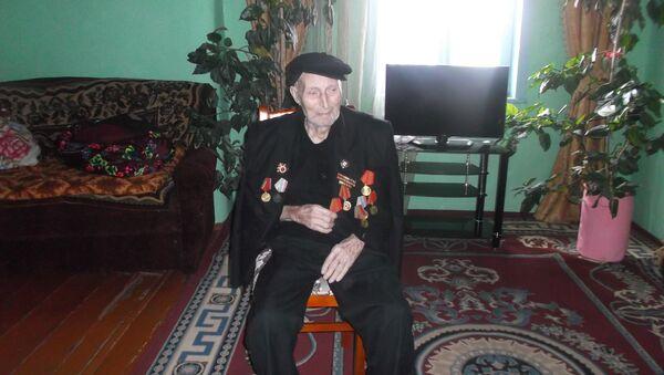 Məcid Quliyev - Sputnik Azərbaycan