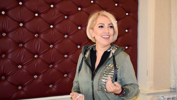 Лала Мамедова - Sputnik Азербайджан