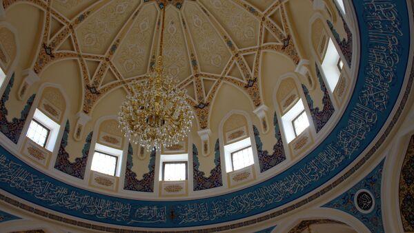 Мечеть Гаджи Джавада - Sputnik Азербайджан