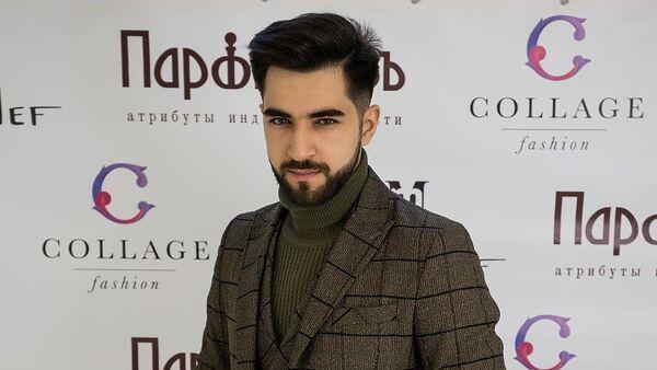 Эльман Зейналов - Sputnik Азербайджан