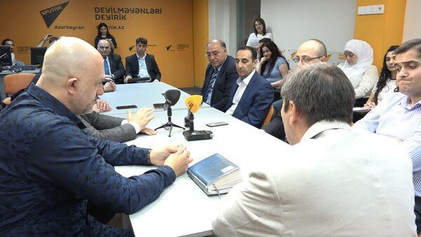 Эксперт: Армения уже не сможет отстоять Шушу - Sputnik Азербайджан