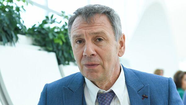 Политолог Сергей Марков - Sputnik Азербайджан