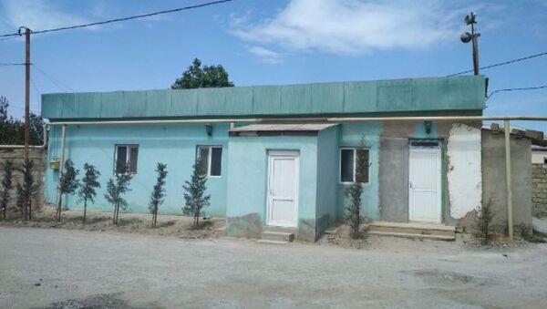 Незаконное место религиозного поклонения в поселке Бина Хазарского района - Sputnik Азербайджан