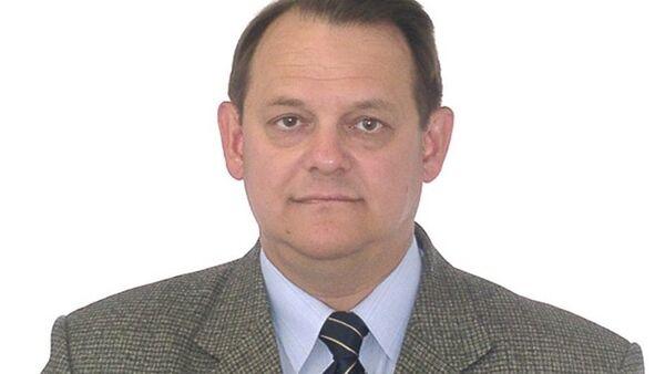 Владимир Беспалов - Sputnik Азербайджан