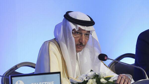 Генеральный секретарь Организации исламского сотрудничества Юсеф Бен Ахмед аль-Усаймин - Sputnik Азербайджан