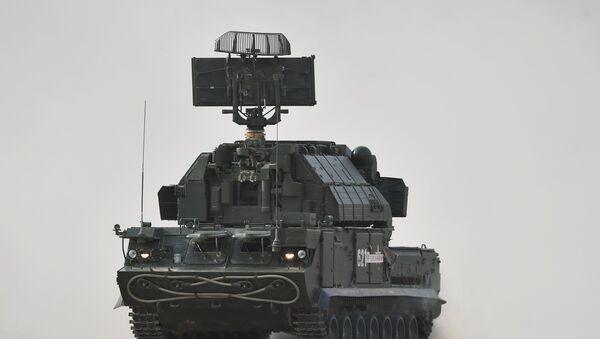 Открытие международного военно-технического форума Армия-2017 - Sputnik Азербайджан