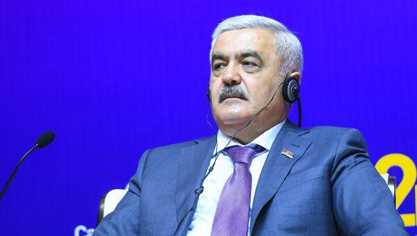 Президент SOCAR Ровнаг Абдуллаев - Sputnik Azərbaycan