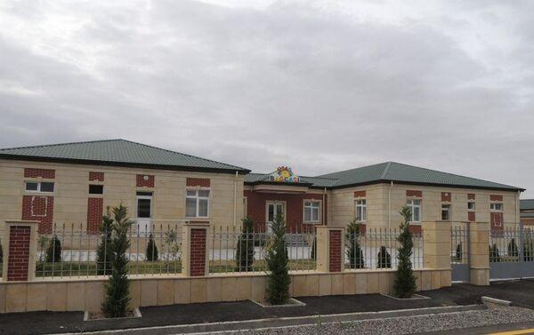 Детский сад - Sputnik Азербайджан