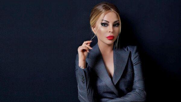 Певица Айгюн Кязымова - Sputnik Азербайджан