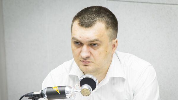 Константин Склифос - Sputnik Азербайджан
