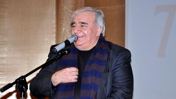 Şair Ramiz Rövşən - Sputnik Azərbaycan