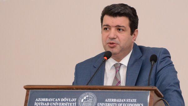 Муслим Ибрагимов - Sputnik Азербайджан