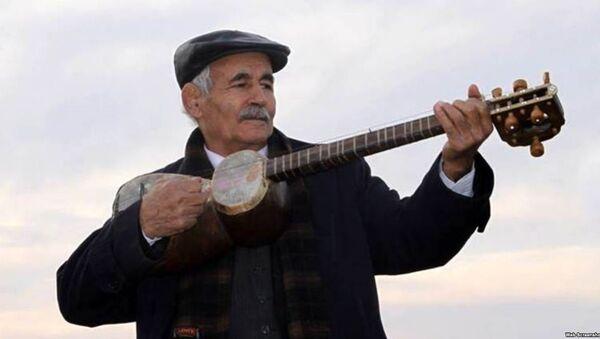 Həsən Dəmirçi - Sputnik Azərbaycan