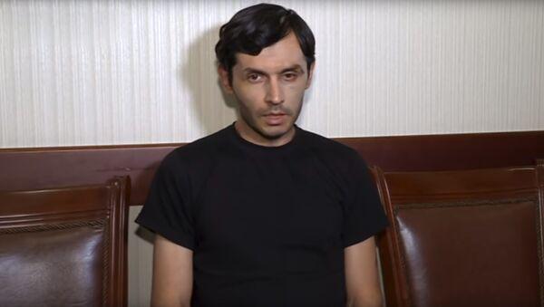 Yunis Səfərov - Sputnik Азербайджан