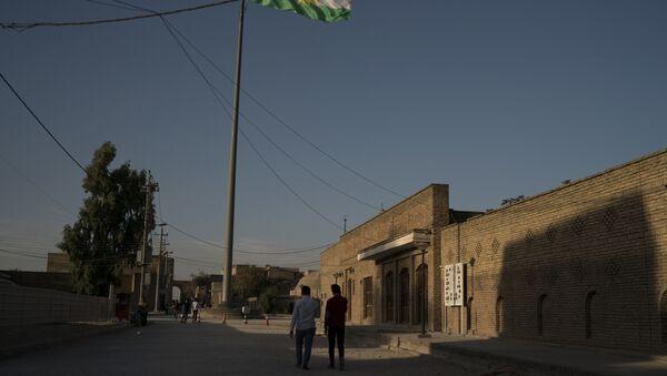 Ərbil şəhəri, arxiv şəkli - Sputnik Azərbaycan