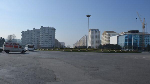 Украинский круг - Sputnik Азербайджан
