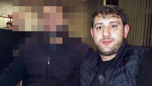 Fərrux Qasımov - Sputnik Azərbaycan