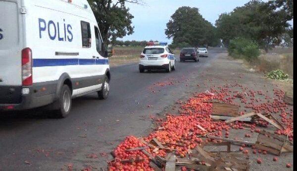 ДТП в части автомагистрали Алят-Астара - Sputnik Азербайджан