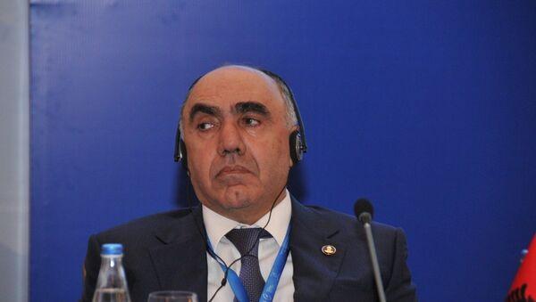 Zakir Qaralov, Azərbaycan Respublikasının baş prokuroru - Sputnik Azərbaycan