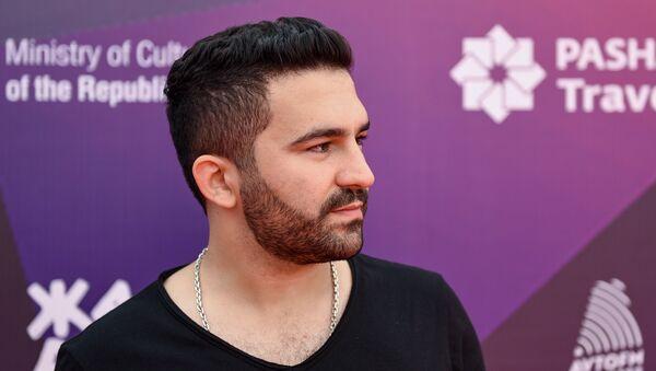 Bahh Tee на музыкальном фестивале Жара-2018 - Sputnik Азербайджан