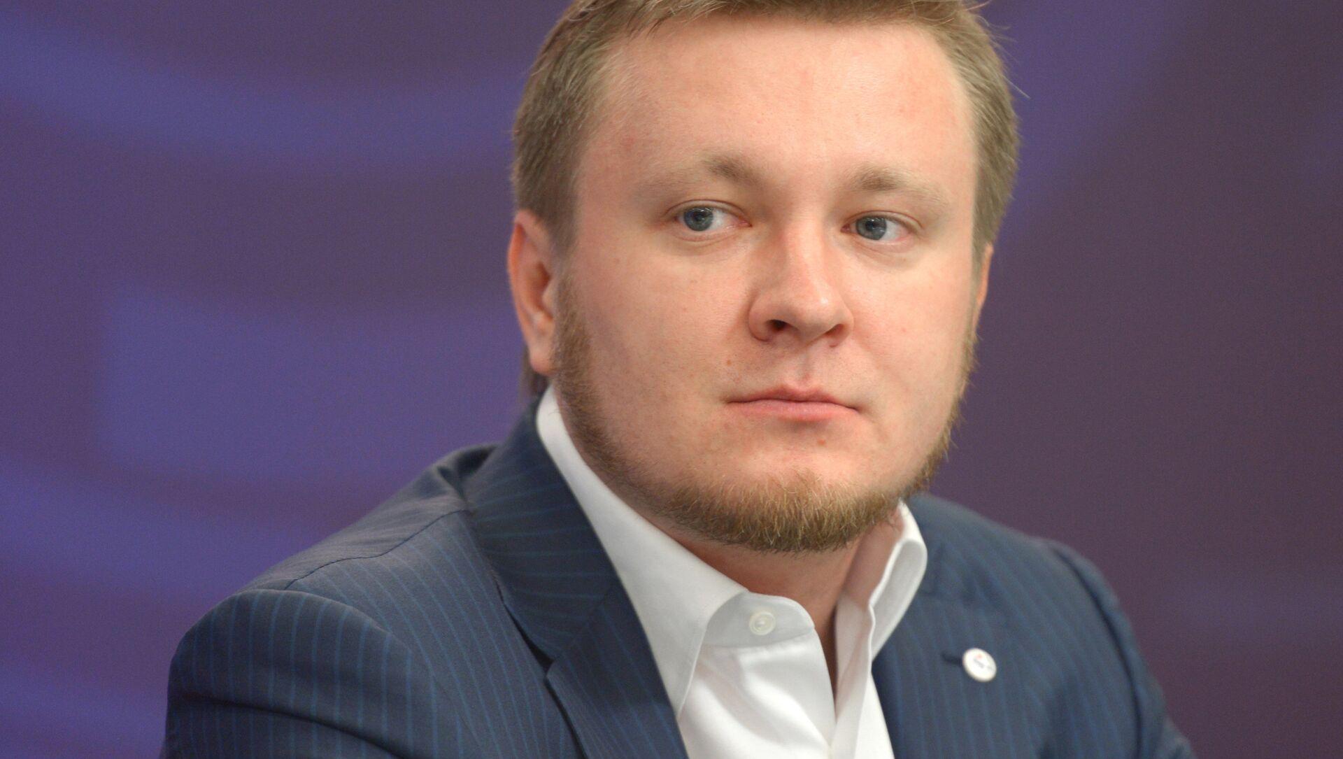 Директор Фонда энергетического развития Сергей Пикин - Sputnik Азербайджан, 1920, 29.07.2021