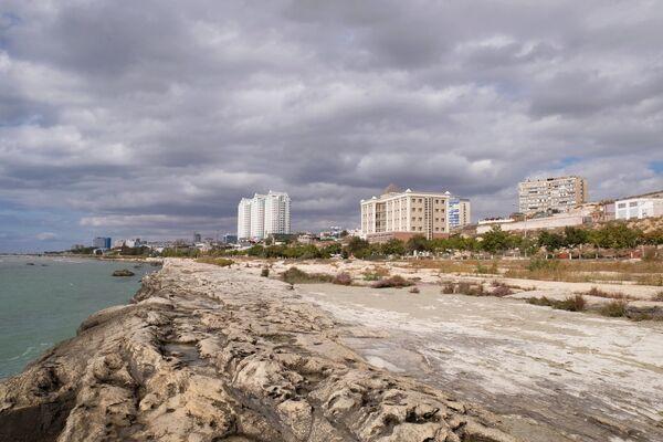 День Каспия для экологов пяти стран - повод задуматься о проблемах моря и его прибрежных территорий, напомнить природопользователям об ответственности и обязательствах перед будущими поколениями, а также время для проведения действенных акций по защите красоты приморья. - Sputnik Азербайджан