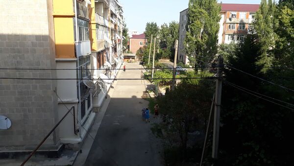 В Лянкяране произошло землетрясение - Sputnik Азербайджан