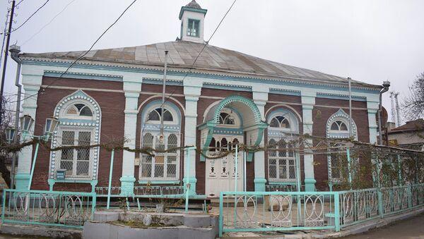 Мечеть Гаджи Джафара - Sputnik Азербайджан