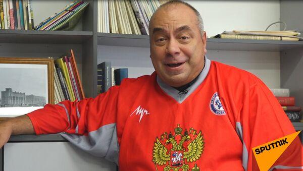 Как сделать так, чтобы команды бывшего СССР забивали в Лиге наций - Sputnik Азербайджан