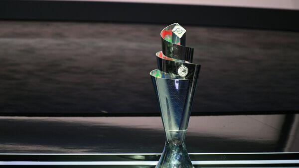 Кубок Лиги наций УЕФА - Sputnik Азербайджан