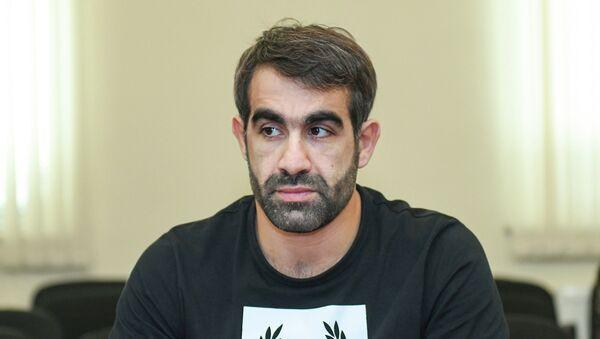 Rafael Ağayev - Sputnik Azərbaycan