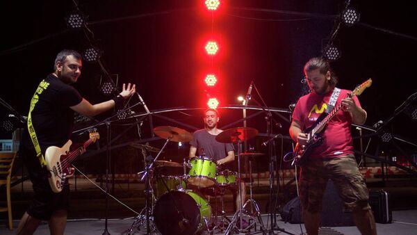 Группа DədəBaba - Sputnik Азербайджан