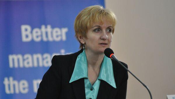 Родика Грамма - Sputnik Азербайджан