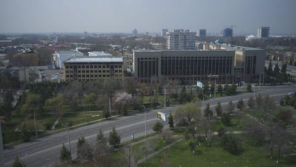 Ташкент - Sputnik Азербайджан