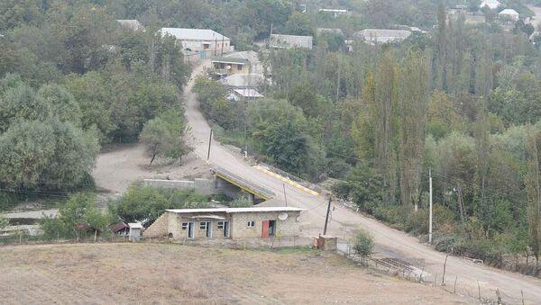 Əlibəyli kəndi - Sputnik Азербайджан