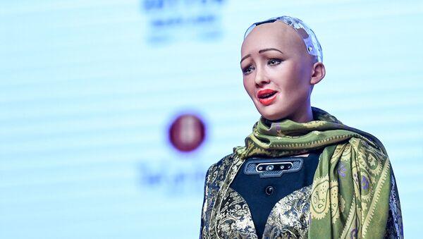 Global Influencer Day в рамках Недели инноваций в Баку - Sputnik Азербайджан