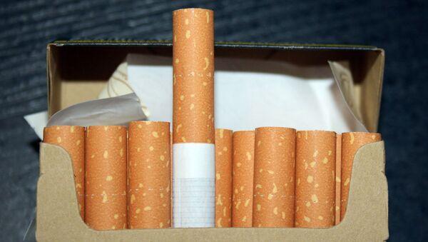 Сигареты - Sputnik Азербайджан