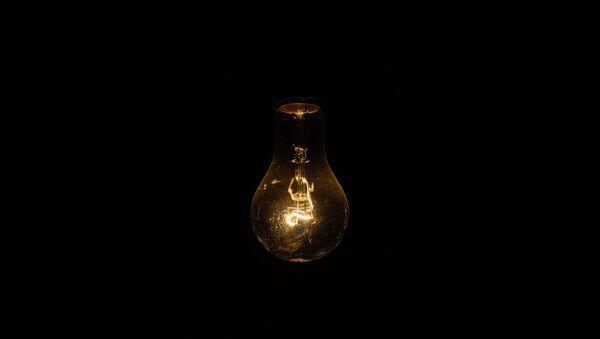 Lampa - Sputnik Azərbaycan